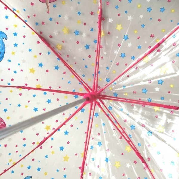Unicorn - parasolka dziecięca