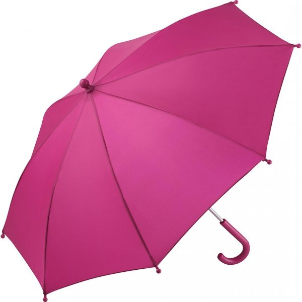 FARE® 4-Kids różowa parasolka dziecięca