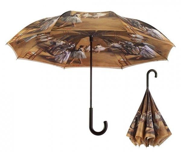 Lekcja baletu Degas - parasol odwrotny Galleria