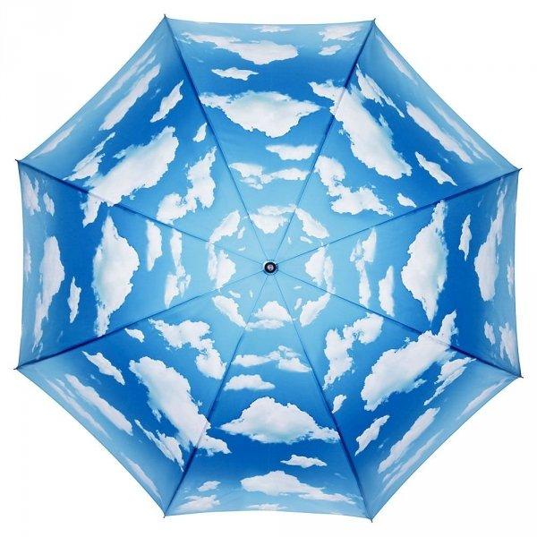 Chmurki - parasolka składana full-auto Von Lilienfeld