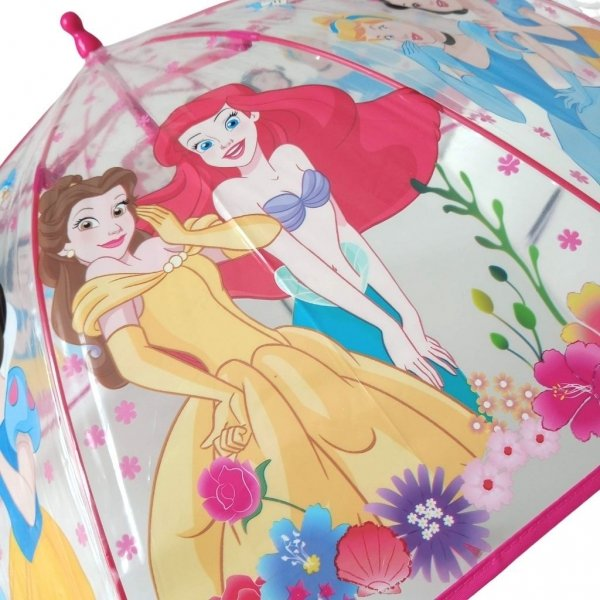 Księżniczki Disneya - parasolka dziecięca