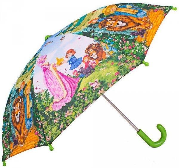 Czarnoksiężnik z Krainy Oz - parasolka dziecięca Zest 21665