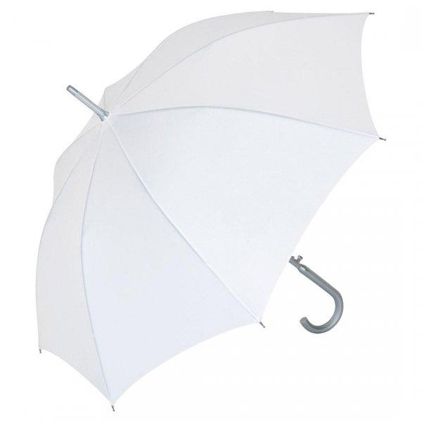 Fare Lightmatic® biały lekki parasol automat
