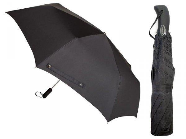 Oliver - parasol automat carbonsteel 121 cm RP301