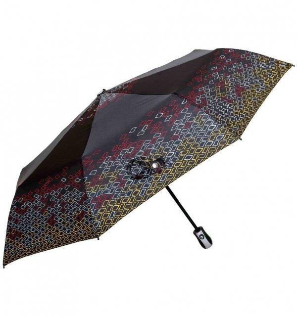 Płatki - parasolka składana full-auto DP341