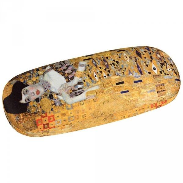 Adele Gustav Klimt - etui na okulary Von Lilienfeld
