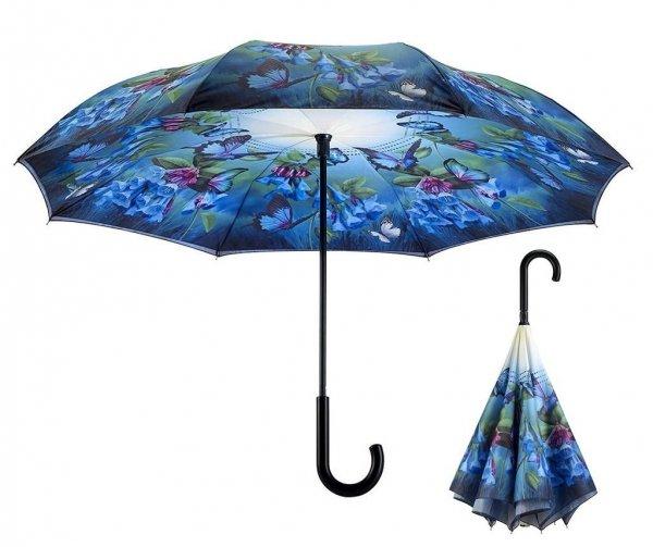 Bluebells - parasol odwrotny Galleria