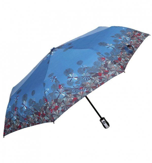 Dmuchawce - parasolka składana full-auto DP341