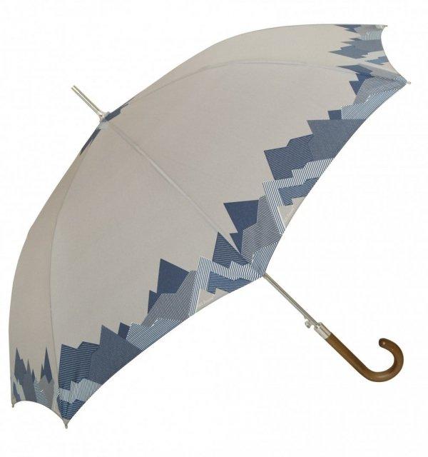 Góry - parasol damski długi automat DA130