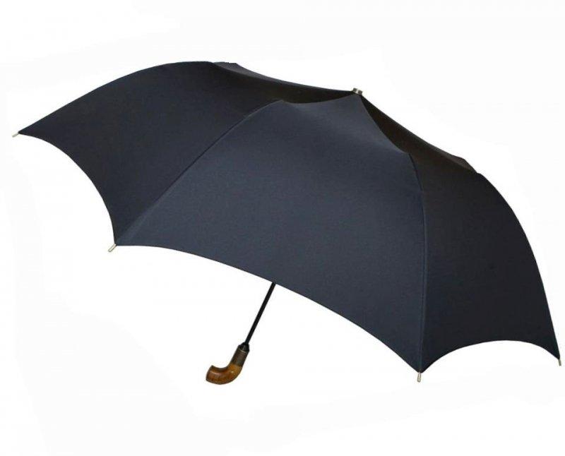 Samson - parasol dwusekcyjny full-auto 122cm RP231