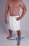 Męski ręcznik do sauny: Kilt