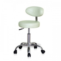 Pokrowce kosmetyczne na krzesełko BD 9934 frotte brązowe