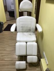 Pokrowce kosmetyczne na fotel Soleni