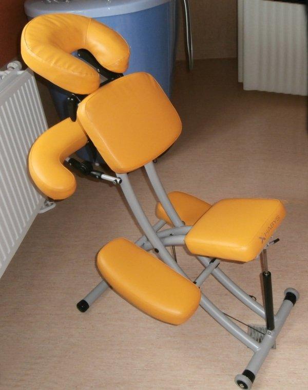 Pokrowce na fotel do masażu Prestige Reh