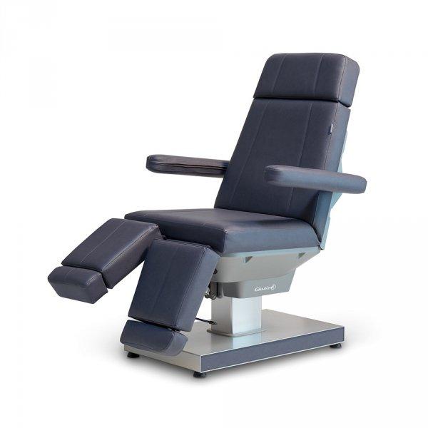 Pokrowce kosmetyczne na fotel  Gharieni Lina Select Alu/Wood/Static Super Soft PODO