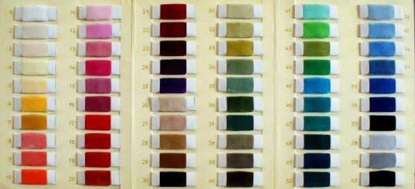 Pokrowce kosmetyczne na fotel Azzurro 872 S pedi-pro