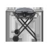 Teesa BBQ-1000 grill gazowy  przenośny - składany