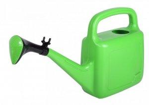 Konewka 10l zielona aqua (ika10-361c)