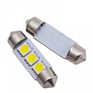 4511 Żarówka LED Festoon 42