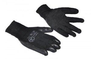 02047 Rękawice robocze RSD gumowane