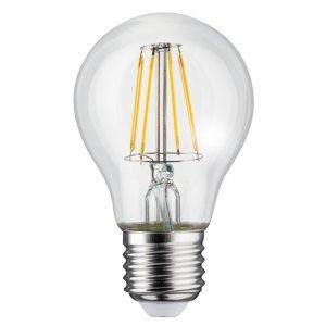 Żarówka Maclean, Filamentowa LED E27, 8W, 230V, WW ciepła biała 3000K, 806lm, Retro edison ozdobna, MCE268