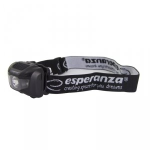 EOT036 Esperanza latarka led czołowa antlia