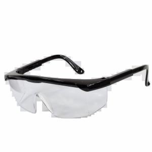Okulary ochronne bezb. regul., odporność mech. s, ce,lahti