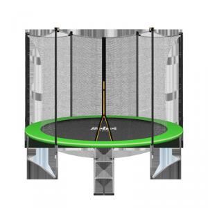 Trampolina ogrodowa Rebel Jump 10ft 312 cm ZAB0301