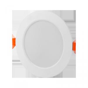 Sufitowy panel  LED Rebel 9W, 145mm, 3000K,230V