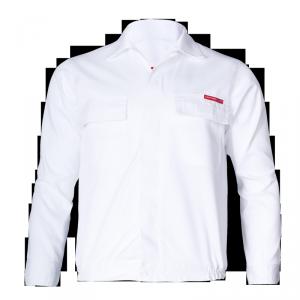 LPQC70M Quest Ubrania robocze - bluza i ogrodniczki, H:170, C:92-96, W:82-86, M