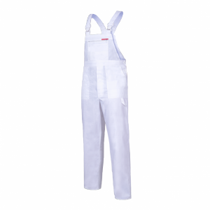 LPQD82XL Quest Spodnie robocze ogrodniczki, H:182, W:98-102, XL