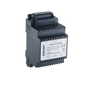 Zasilacz na szynę DIN 15VDC/1,5A do zestawu z serii ARX i CRUX
