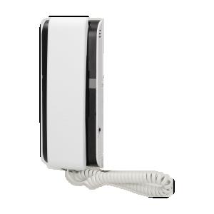 Unifon wielolokatorski do instalacji 2-żyłowych SLIM, CYFRAL