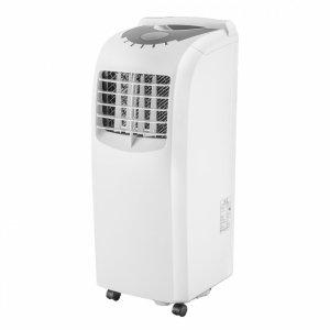 Klimatyzator przenośny 9000Btu, funkcje chłodzenie, wentylacja, osuszanie