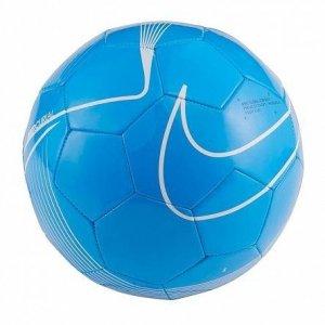 Pilka nożna Nike Mercurial Fade FA19 niebieska SC39