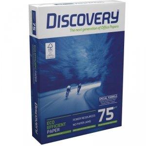Papier XERO DISCOVERY 75g/m2 A4, ryza 500ark