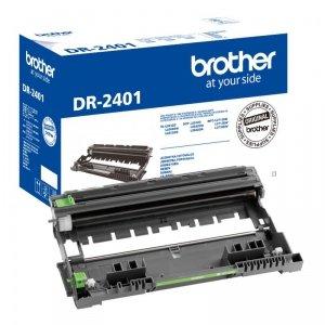 Bęben Brother czarny DR2401=DR-2401, 12000 str.