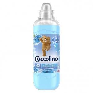 COCCOLINO Blue Splash Płyn do płukania 1050ml