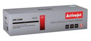 Toner Activejet ATK-310N (zamiennik Kyocera TK-310; Supreme; 12000 stron; czarny)