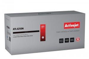 Toner Activejet ATL-E250N (zamiennik Lexmark E250A11E; Supreme; 3500 stron; czarny)