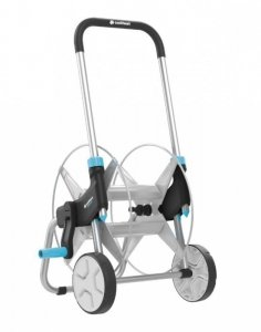 Wózek metalowy na wąż EXPLORER 1/2 60 m ERGO /karto