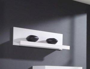 Półka SAMBA (Unit 7) biały mat