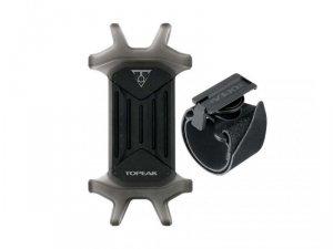 Uchwyt rowerowy na smartphone TOPEAK OMNI RIDECASE STRAP 4,5 - 6,5 BLACK