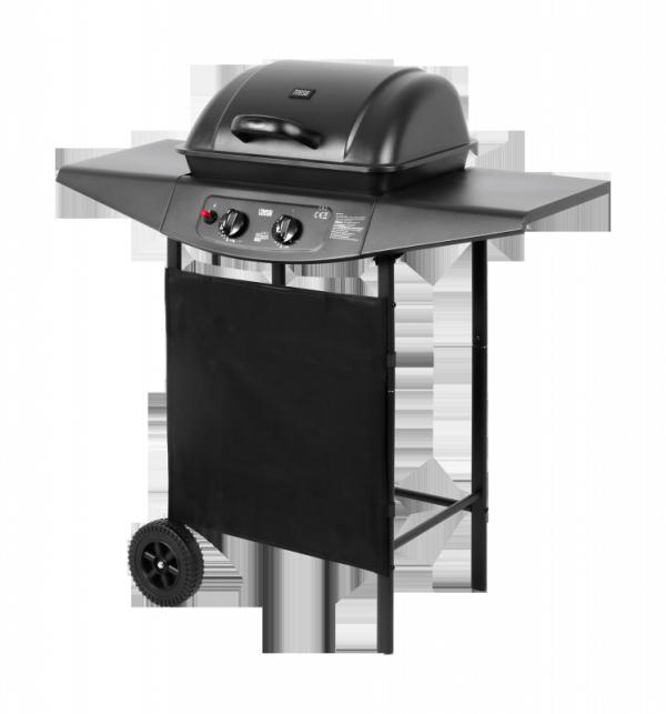 Teesa BBQ 2000 Grill gazowy - 2 palniki