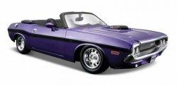 Dodge Challenger R/T Convertible 1970