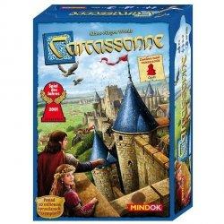 Gra Carcassonne PL Edycja 2