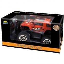Predator Auto na Radio