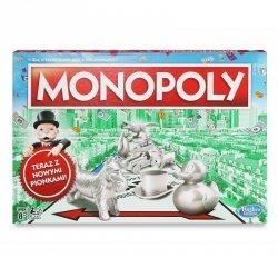 Gra Monopoly Classic