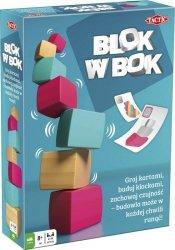 Gra Blok w Bok