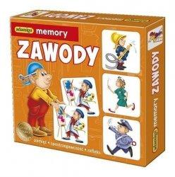 Gra Memory Zawody